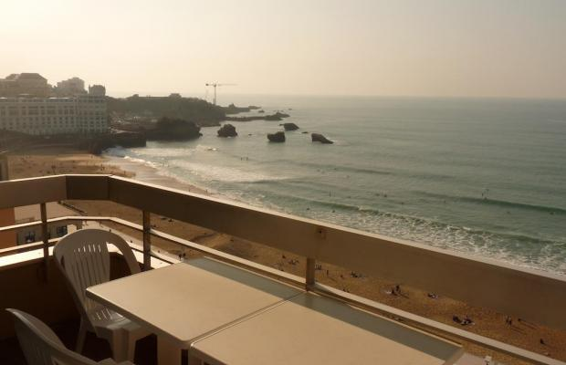 фотографии отеля Maeva Residence Victoria Surf изображение №19