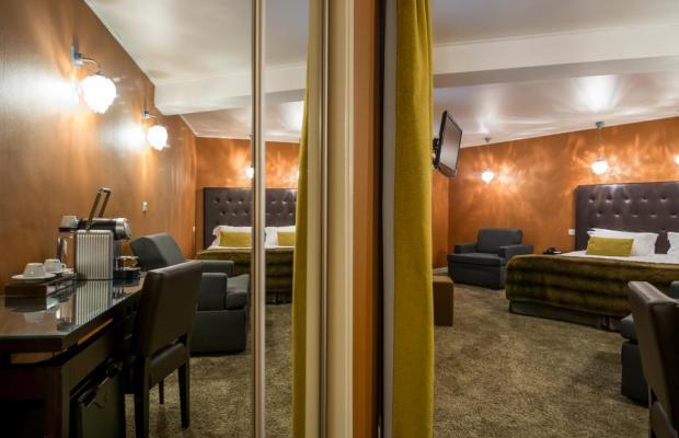 фотографии Lodge Du Centre изображение №16