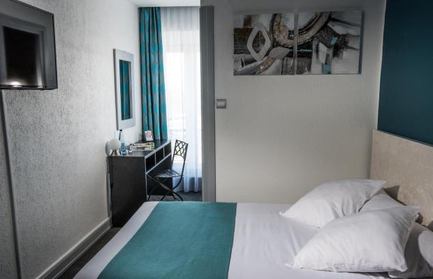 фото отеля Intel-Hotel Le Bristol Strasbourg изображение №29