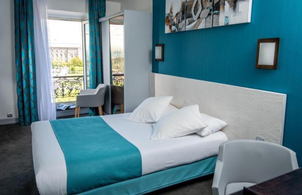 фотографии Intel-Hotel Le Bristol Strasbourg изображение №24