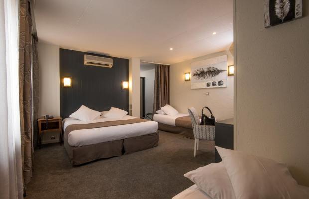 фото Intel-Hotel Le Bristol Strasbourg изображение №10