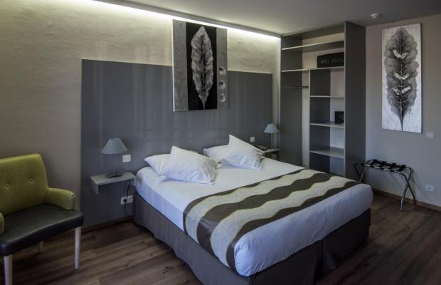 фото отеля Intel-Hotel Le Bristol Strasbourg изображение №9
