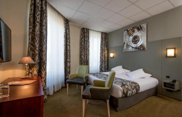 фотографии Intel-Hotel Le Bristol Strasbourg изображение №8