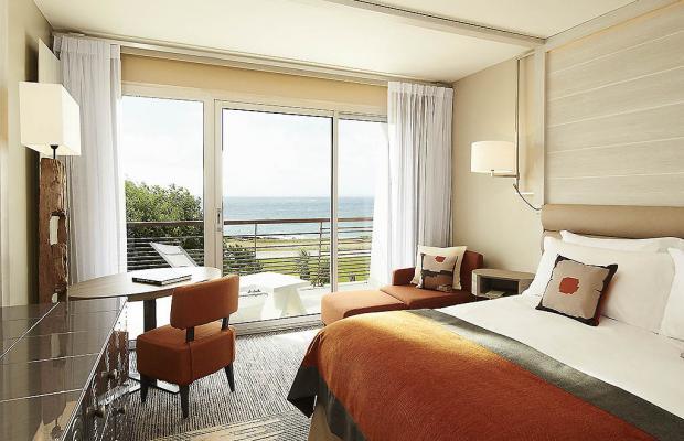 фото отеля Hotel Sofitel Quiberon Thalassa Sea & Spa изображение №25