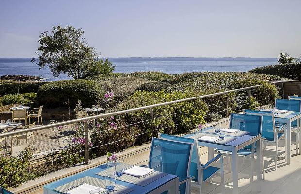 фото отеля Hotel Sofitel Quiberon Thalassa Sea & Spa изображение №13
