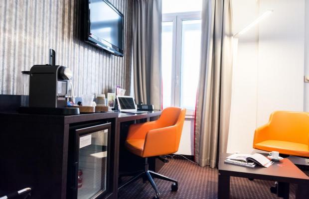 фото Mercure Strasbourg Centre Petite France изображение №6