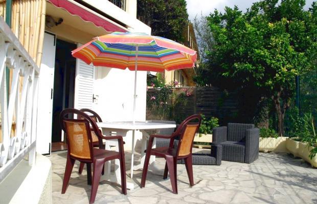фотографии отеля Le Chaudron изображение №7