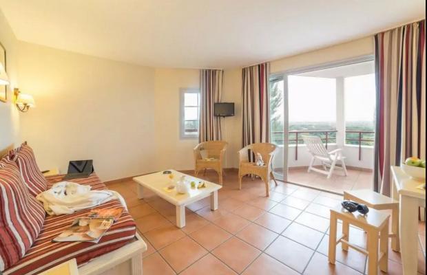 фото отеля Residence Les Terrasses d'Arcangues изображение №5