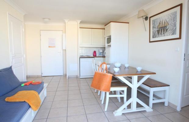 фото Residence Pierre&Vacances Bleu Marine изображение №18