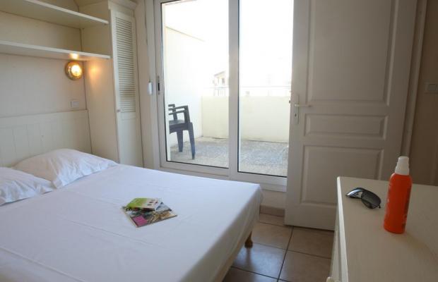 фото отеля Residence Pierre&Vacances Bleu Marine изображение №9