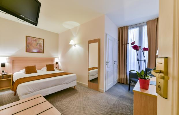 фотографии отеля Hotel Continental by Happyculture изображение №7