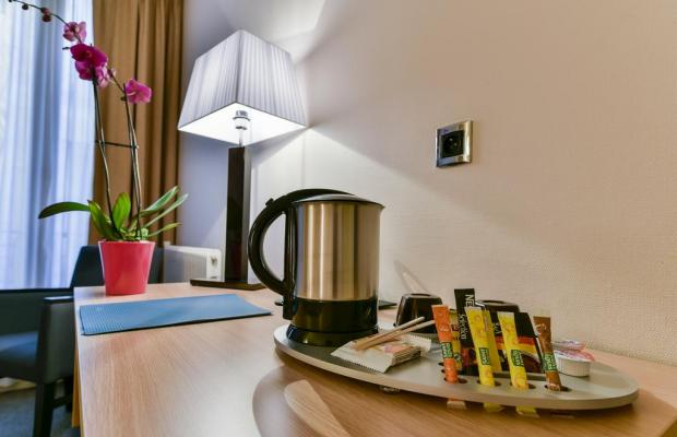 фотографии отеля Hotel Continental by Happyculture изображение №3