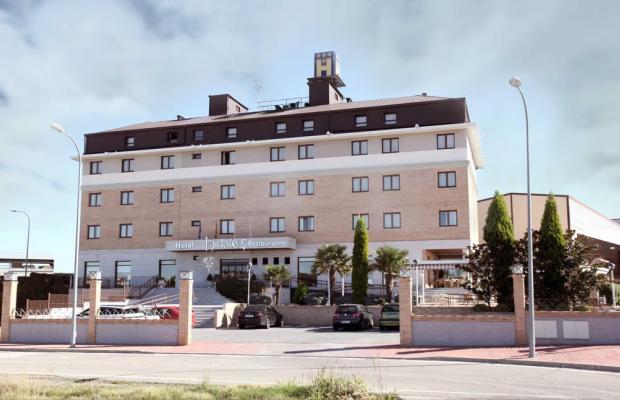 фото отеля Hidalgo изображение №1
