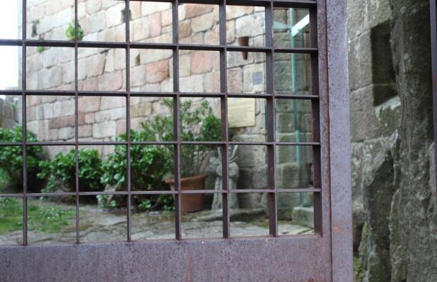 фото Hotel Monumento Castillo de Maceda изображение №2