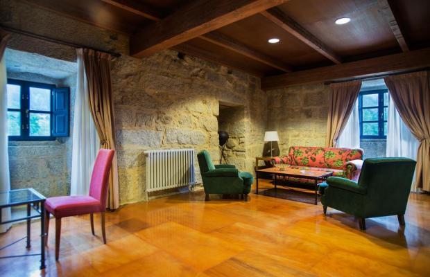 фото отеля Eurostars Monasterio de San Clodio изображение №21
