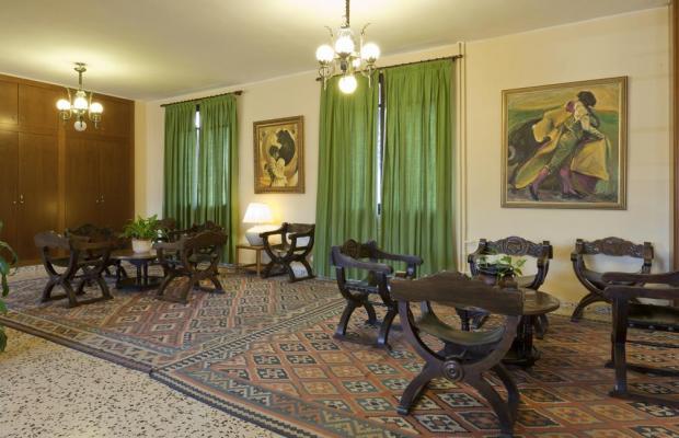 фотографии отеля Gargallo Hotel Mora изображение №3