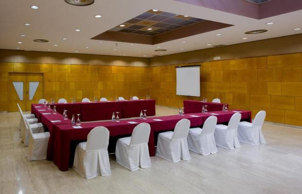 фото отеля NH Ciudad Real изображение №9