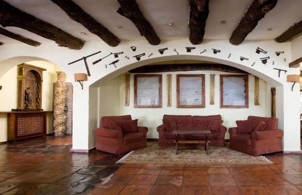 фото Hotel La Perdiz (ex. NH La Perdiz) изображение №14