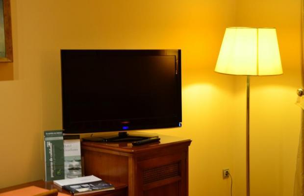 фото Sercotel Hotel Guadiana изображение №34