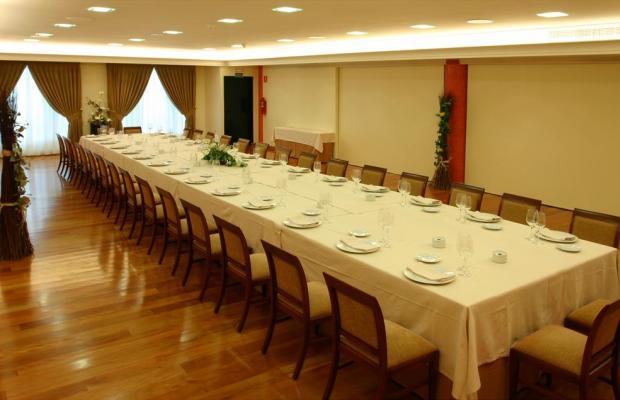 фотографии Sercotel Hotel Guadiana изображение №16