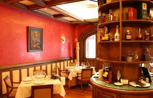 фотографии Sercotel Hotel Guadiana изображение №12