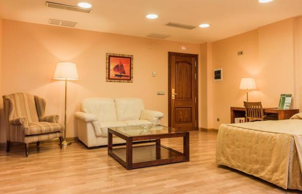 фото отеля Sercotel Hotel Guadiana изображение №5