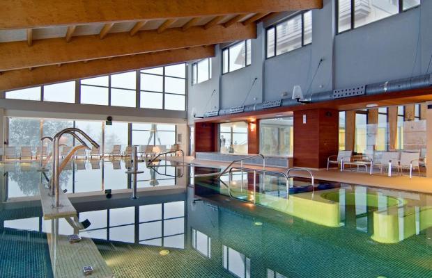 фотографии Sercotel Hotel & Spa La Collada изображение №44
