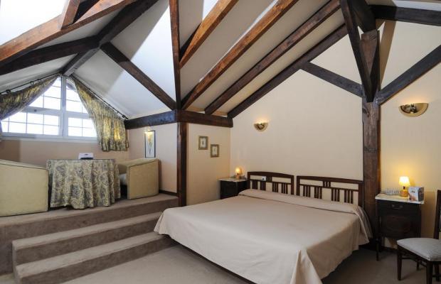 фотографии Hotel GHM Monachil изображение №12