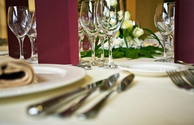 фотографии отеля Gran Hotel de Ferrol (ex. Hesperia Ferrol) изображение №11