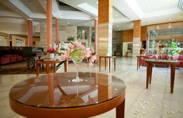 фото Gran Hotel de Ferrol (ex. Hesperia Ferrol) изображение №10
