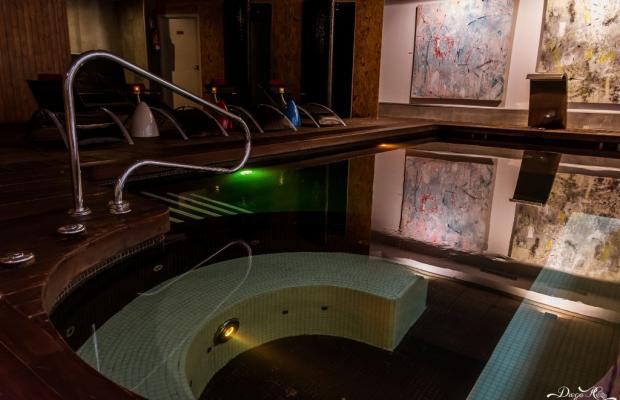 фотографии La Casa del Rector изображение №24