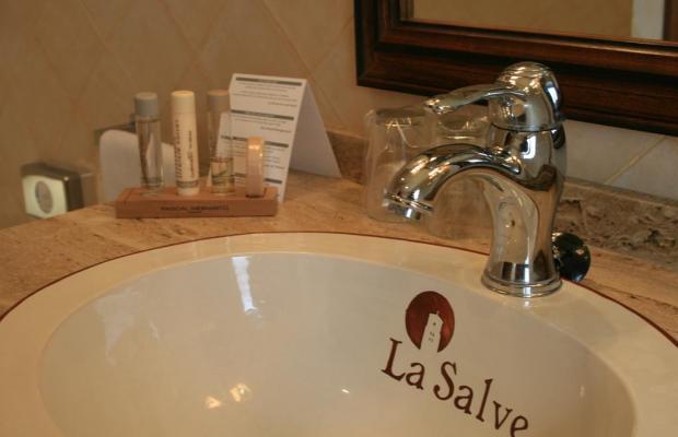 фотографии La Salve & Spa изображение №24