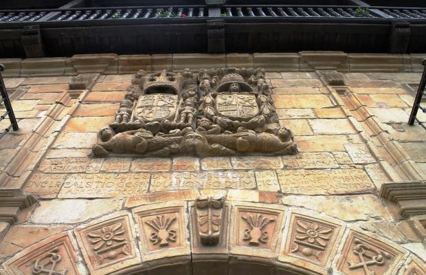 фото отеля Los Infantes изображение №25