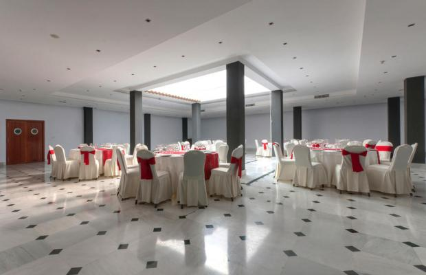 фото отеля Tryp Melilla Puerto Hotel изображение №9
