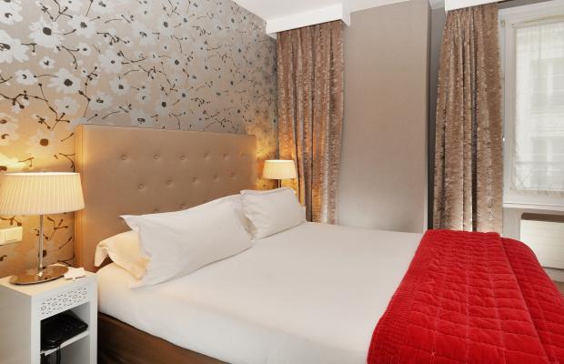фотографии Emeraude Hotel Plaza Etoile изображение №8
