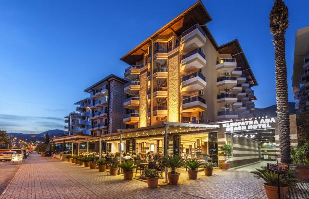 фотографии отеля Feria Kleopatra Ada Beach Hotel изображение №31