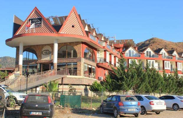 фотографии Adrasan Klados Hotel (ex. Adrasan Bay Hotel; Hakan Minel Resort) изображение №24