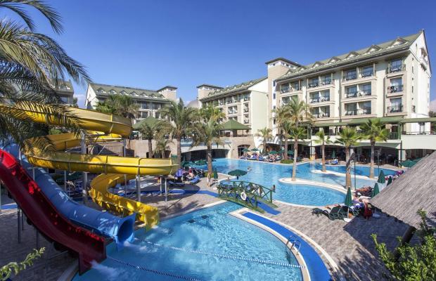 фото отеля Alva Donna Beach Resort Comfort (ex. Amara Beach Resort) изображение №1