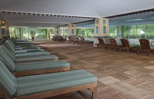 фото Alva Donna Beach Resort Comfort (ex. Amara Beach Resort) изображение №6