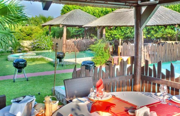 фото отеля Sherwood Breezes Resort изображение №29
