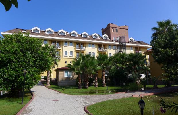 фото отеля Seker Resort изображение №9