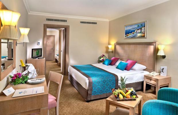 фотографии отеля Crystal Hotels De Luxe Resort & SPA изображение №19