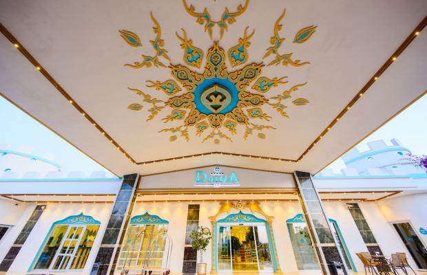 фотографии отеля Daima Biz Resort изображение №19