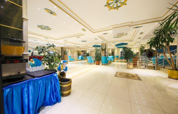 фото Daima Biz Resort изображение №14