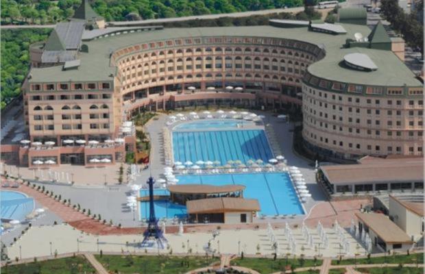 фото Grand Cortez Resort & Spa изображение №2