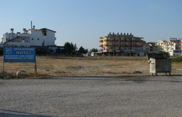фотографии отеля Antik Bountique Hotel (ex. Aksaray Hotel) изображение №3