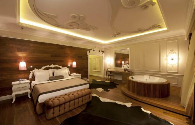 фотографии отеля Kaya Palazzo Ski & Mountain Resort изображение №19