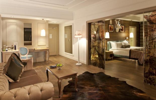 фото отеля Kaya Palazzo Ski & Mountain Resort изображение №13