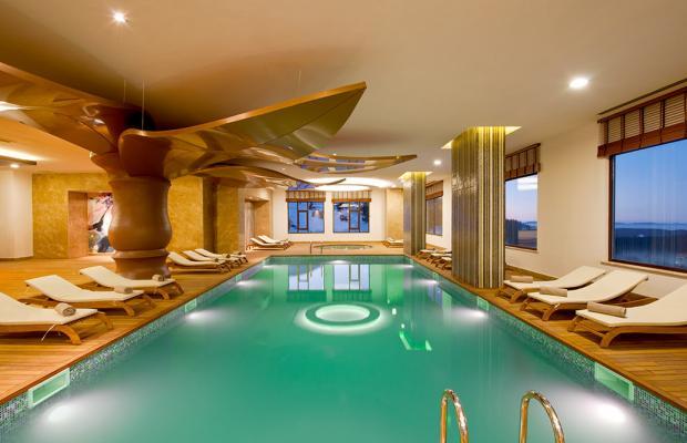 фото Kaya Palazzo Ski & Mountain Resort изображение №6