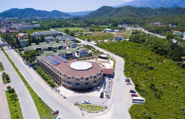 фото отеля Botanik Resort Hotel изображение №37